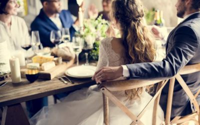 5 Unique Wedding Reception Ideas