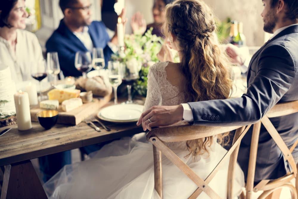 Unique Wedding Reception Ideas The Bowery