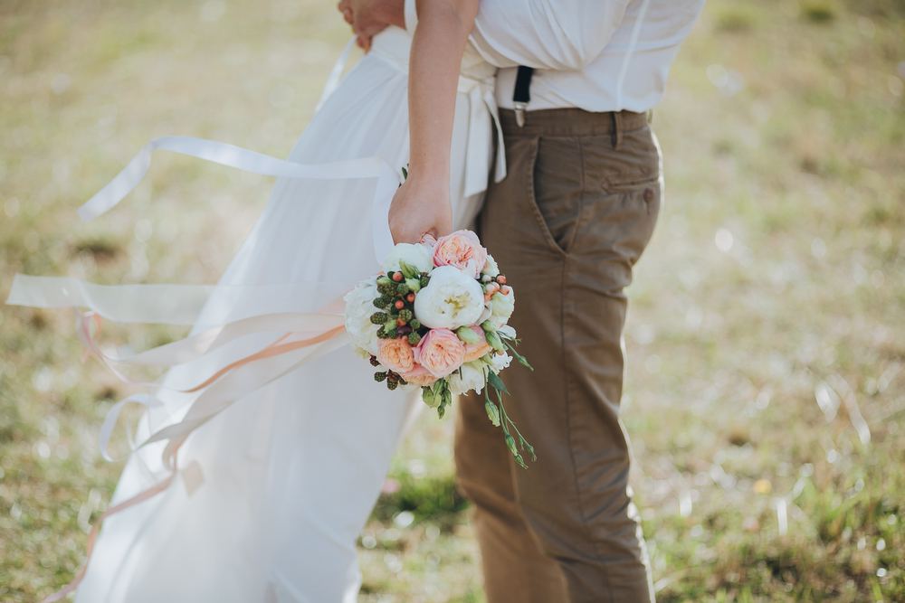 How to Plan a Rustic Wedding in Kansas